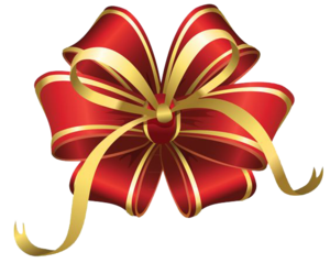 Gift Bow Ribbon PNG File PNG Clip art