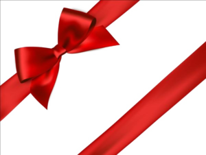 Gift Ribbon Bow PNG Photo PNG Clip art