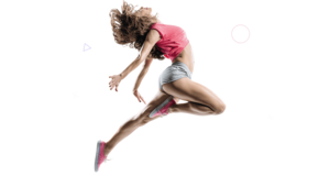 Girl Dance PNG Pic PNG Clip art