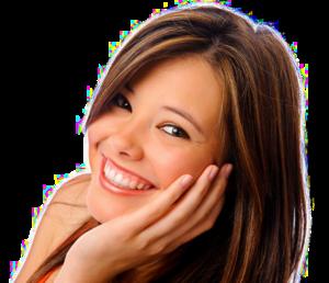 Girl Smile PNG HD PNG Clip art