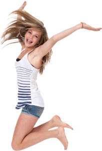 Girl Smile PNG Picture PNG Clip art