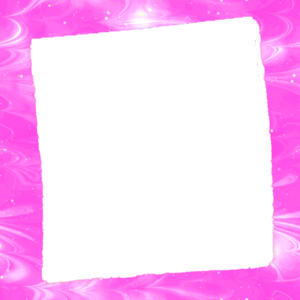 Girly Border PNG HD PNG icon