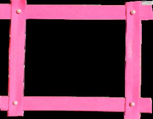 Girly Border PNG Image PNG Clip art
