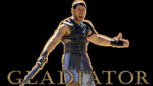 Gladiator PNG Transparent Image PNG Clip art