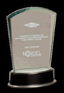 Glass Award PNG File PNG Clip art
