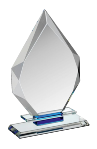 Glass Award PNG Photos PNG Clip art