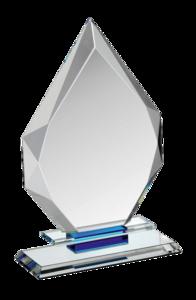 Glass Award PNG Photos PNG Clip art