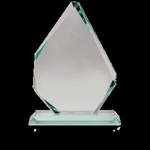 Glass Award Transparent PNG Clip art