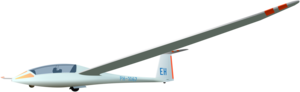 Glider PNG File PNG Clip art