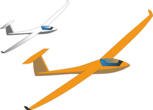 Glider PNG Pic PNG Clip art