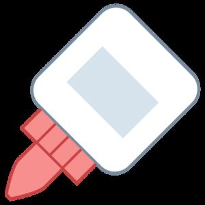 Glue Transparent PNG PNG Clip art