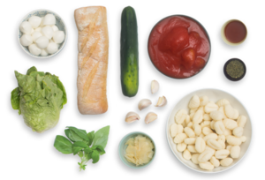 Gnocchi PNG File PNG icons