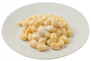 Gnocchi PNG Photo PNG Clip art