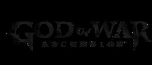 God of War Logo PNG Clipart PNG Clip art