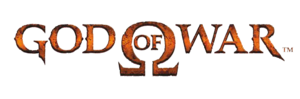 God of War Logo PNG File PNG Clip art