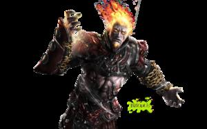God of War PNG Image PNG Clip art