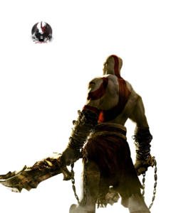 God of War PNG Photos PNG icon