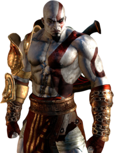 God of War PNG Transparent Image PNG image