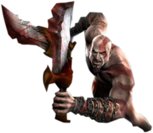 God of War Transparent PNG PNG Clip art