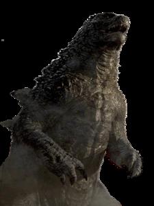 Godzilla PNG Transparent Image PNG Clip art