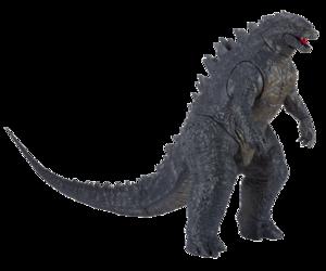 Godzilla Transparent Background PNG Clip art