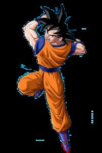 Goku PNG Clipart PNG Clip art