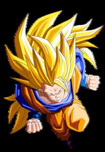 Goku PNG Image PNG icon