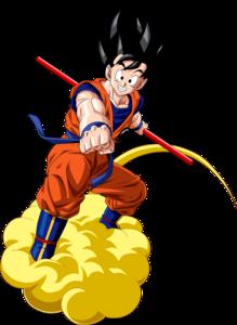 Goku PNG Photo PNG Clip art