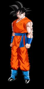 Goku PNG Photos PNG Clip art