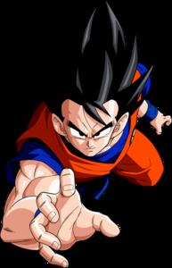 Goku PNG Transparent PNG Clip art