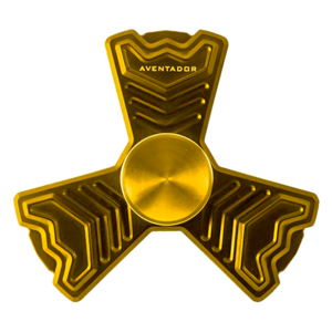Gold Fidget Spinner PNG Clipart PNG image