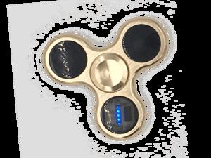 Gold Fidget Spinner PNG Transparent Image PNG Clip art