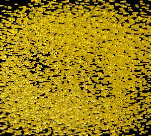 Gold Glitter Star PNG Photos PNG Clip art