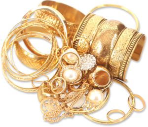 Gold Jewelry PNG Free Download PNG Clip art