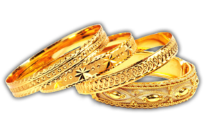 Gold Jewelry PNG HD PNG Clip art