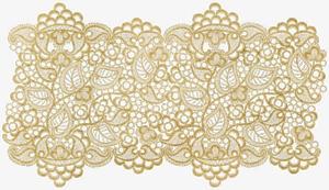 Gold Lace PNG Image PNG Clip art
