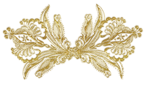 Gold Lace PNG Photos PNG Clip art