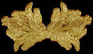 Gold Lace PNG Photos PNG Clip art