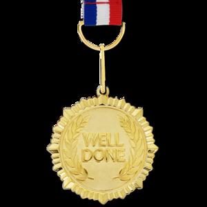 Gold Medal PNG Background Image PNG Clip art