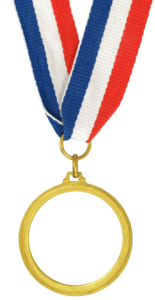 Gold Medal PNG File PNG Clip art
