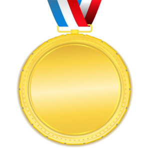 Gold Medal PNG Free Download PNG Clip art