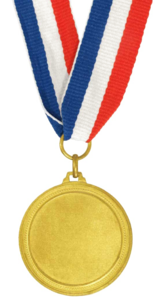 Gold Medal PNG HD PNG Clip art