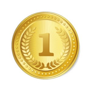 Gold Medal PNG Pic PNG Clip art
