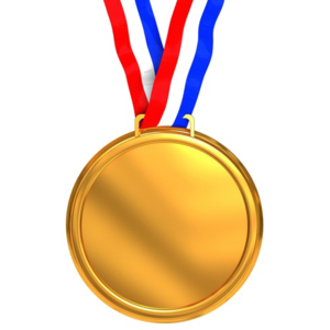 Gold Medal PNG Picture PNG Clip art