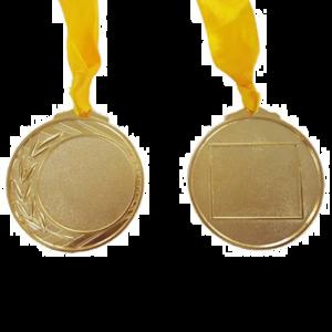 Gold Medal PNG Transparent Image PNG Clip art