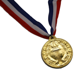 Gold Medal Transparent Images PNG PNG icon