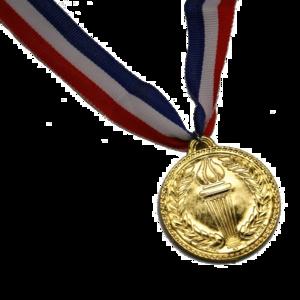 Gold Medal Transparent Images PNG PNG Clip art