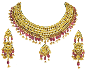 Gold Necklace PNG File PNG Clip art