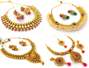 Gold Necklace PNG Photo PNG images