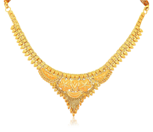 Gold Necklace Transparent PNG PNG Clip art